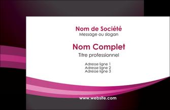 Commander Impression Carte De Visite Pelliculage Brillant Web Design Modle Graphique Pour Devis Dimprimeur