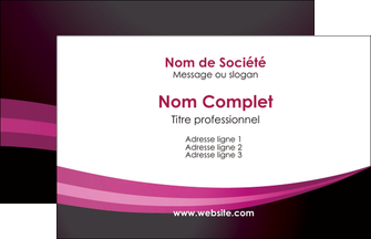 Impression impression carte vernis sélectif Web Design impression-carte-vernis-selectif Carte de Visite - Paysage