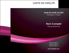 imprimer carte de visite web design texture contexture structure MLGI87131