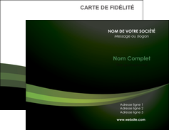 personnaliser maquette carte de visite texture contexture structure MIF87183