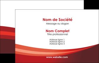 personnaliser modele de carte de visite web design texture contexture structure MLIP87225