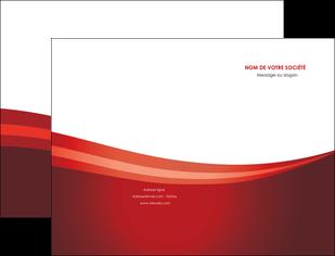 creer modele en ligne pochette a rabat web design texture contexture structure MLIP87237