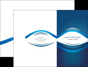 creer modele en ligne pochette a rabat web design texture contexture structure MLIG87465