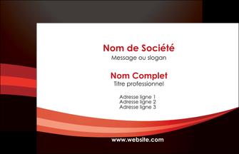 Impression Carte De Visite Autocollante Pour Pare Brise Arrire Web Design Papier Prix Discount Et