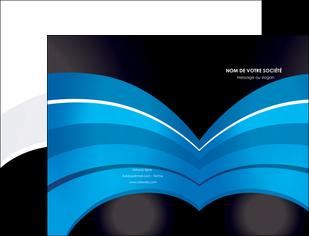 personnaliser maquette pochette a rabat texture contexture structure MLGI88089