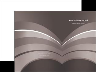 imprimerie pochette a rabat web design texture contexture structure MLGI88139