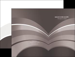 exemple pochette a rabat web design texture contexture structure MLGI88141