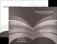 cree carte de visite web design texture contexture structure MLGI88143