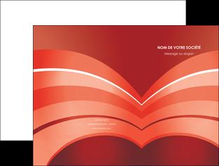 personnaliser maquette pochette a rabat web design texture contexture structure MLGI88399