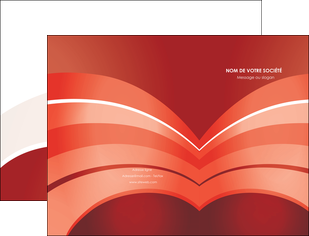 personnaliser modele de pochette a rabat web design texture contexture structure MLGI88401