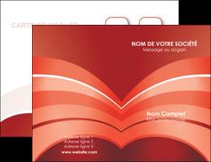 realiser carte de visite web design texture contexture structure MLGI88403