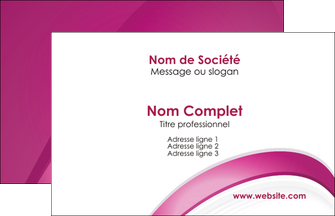 Impression 1000 Cartes De Visite Quadri Recto Pelliculage Verso Web Design Papier A Prix Discount