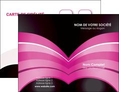 faire modele a imprimer carte de visite web design texture contexture couleurs MLGI89027