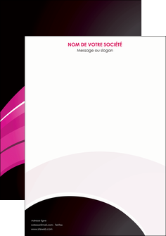personnaliser modele de affiche web design texture contexture couleurs MLGI89033