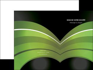personnaliser maquette pochette a rabat web design texture contexture structure MLGI89075