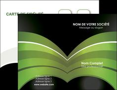 faire carte de visite web design texture contexture structure MLGI89079