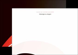 personnaliser modele de affiche web design abstrait abstraction arriere plan MLGI89437