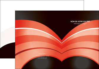 modele en ligne pochette a rabat web design abstrait abstraction arriere plan MLGI89461