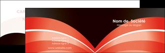 exemple carte de visite web design abstrait abstraction arriere plan MLGI89467