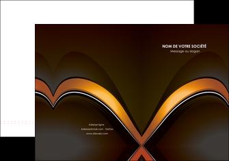realiser pochette a rabat web design texture contexture structure MLGI89497