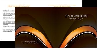 faire modele a imprimer depliant 2 volets  4 pages  web design texture contexture structure MLGI89515