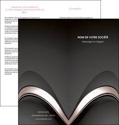 creation graphique en ligne depliant 2 volets  4 pages  web design abstrait abstraction arriere plan MLGI89791