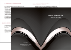 impression depliant 2 volets  4 pages  web design abstrait abstraction arriere plan MLGI89803