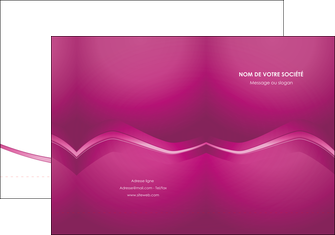 creer modele en ligne pochette a rabat web design texture contexture structure MLGI90541