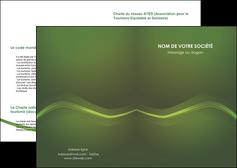 creation graphique en ligne depliant 2 volets  4 pages  texture contexture structure MLGI90585