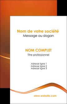 imprimer carte de visite web design texture contexture abstrait MLGI90815