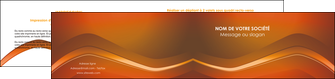 modele en ligne depliant 2 volets  4 pages  web design texture contexture abstrait MLGI90841
