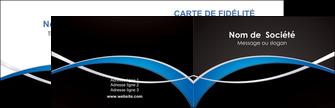 imprimerie carte de visite reseaux texture contexture structure MIS90891