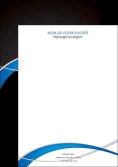 modele en ligne flyers reseaux texture contexture structure MIS90897