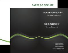 Modele Carte De Visite Web Design Texture Contexture Abstrait MLGI91187