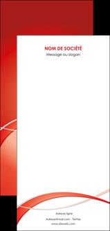 personnaliser modele de flyers web design texture contexture abstrait MIF91439