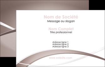 imprimer carte de visite web design texture contexture abstrait MIS91489