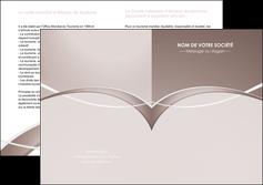 modele en ligne depliant 2 volets  4 pages  web design texture contexture abstrait MIS91511