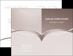 impression carte de visite web design texture contexture abstrait MIS91523