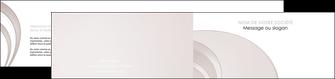 faire modele a imprimer depliant 2 volets  4 pages  web design texture contexture structure MLGI92421