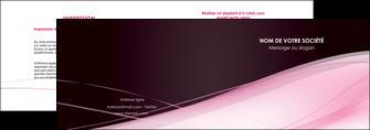 imprimerie depliant 2 volets  4 pages  web design texture contexture structure MLGI92887