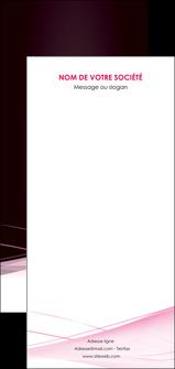 personnaliser modele de flyers web design texture contexture structure MLGI92921