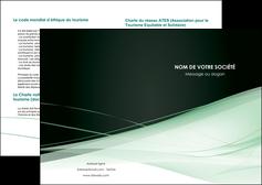 imprimerie depliant 2 volets  4 pages  web design texture contexture structure MLGI92929