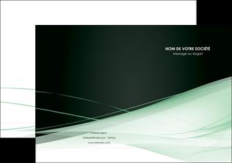 personnaliser maquette pochette a rabat web design texture contexture structure MLGI92937
