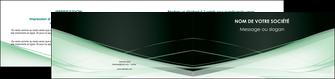 creer modele en ligne depliant 2 volets  4 pages  web design texture contexture structure MLGI92959