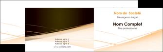 personnaliser modele de carte de visite web design texture contexture structure MLGI92983