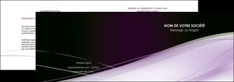 faire modele a imprimer depliant 2 volets  4 pages  reseaux texture contexture structure MLGI93067