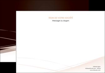 personnaliser modele de flyers web design texture contexture structure MLGI93475