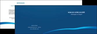 modele depliant 2 volets  4 pages  web design texture contexture structure MLGI93521