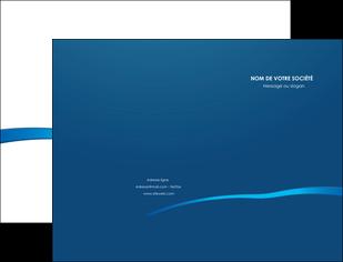 imprimerie pochette a rabat web design texture contexture structure MLGI93525
