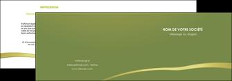 modele depliant 2 volets  4 pages  web design texture contexture structure MLGI93677
